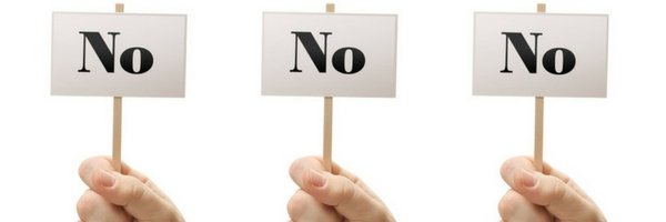 6 sure fire ways to say no to non-counseling duties