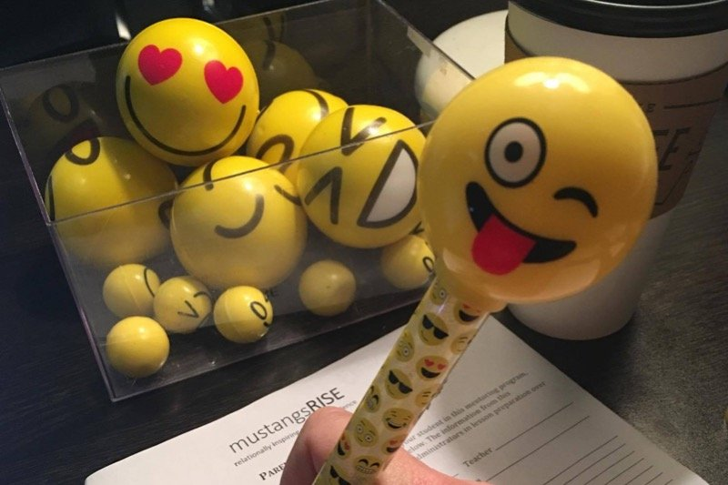 Stress Balls for your Counseling Office