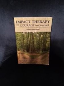 Impact Therapy Courage to counseling