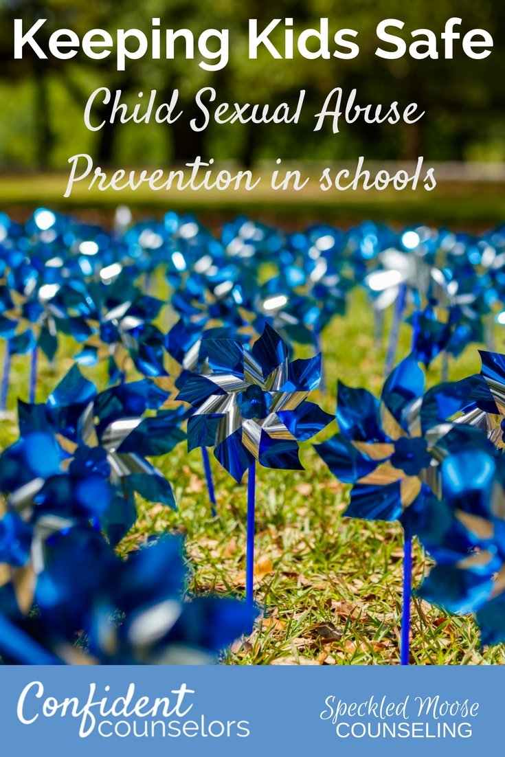 Child Sexual Abuse Prevention in Schools