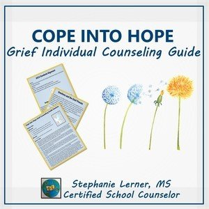 Grief Counseling Guide