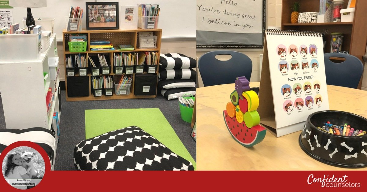 School counseling office inspiration is needs this time of year. Check out these 10 tips for school counseling office organization to help you prioritize what is important for your school counseling office.