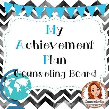 my achievement plan board