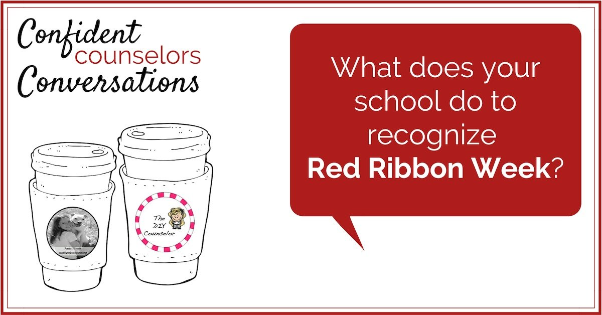 Red Ribbon Week is October 23 to October 31 every year. Schools across the country recognize the week with a series of activities aimed at promoting drug prevention. What do you do for red ribbon week?