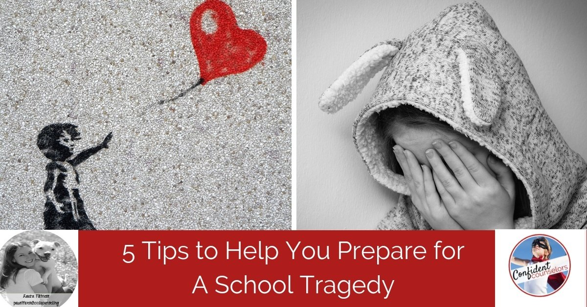 5 Tips For Preparing For A Crisis or Trauma