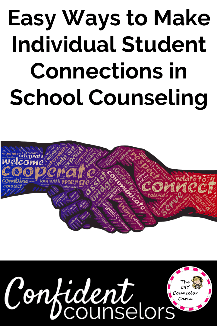 individual student connections