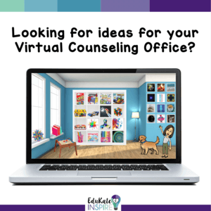 virtual counseling office